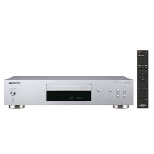 Pioneer PD-10AE Odtwarzacz CD Silent Drive